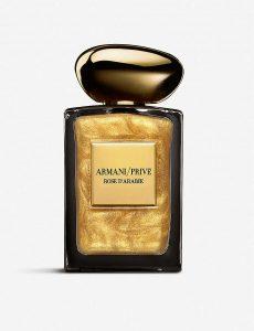 GIORGIO ARMANI PRIVE Rose D'Arabie L'or Du Desert