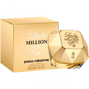 PACO ROBANNE Lady Million