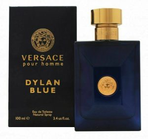 VERSACE Dylan Blue PH MEN edt