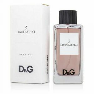 D&G Anthology 3 L' Imperatrice edt